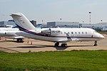 MJet, OE-LDN, Canadair CL650 Challenger (43301036725).jpg