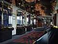 MS Kong Harald interior.JPG