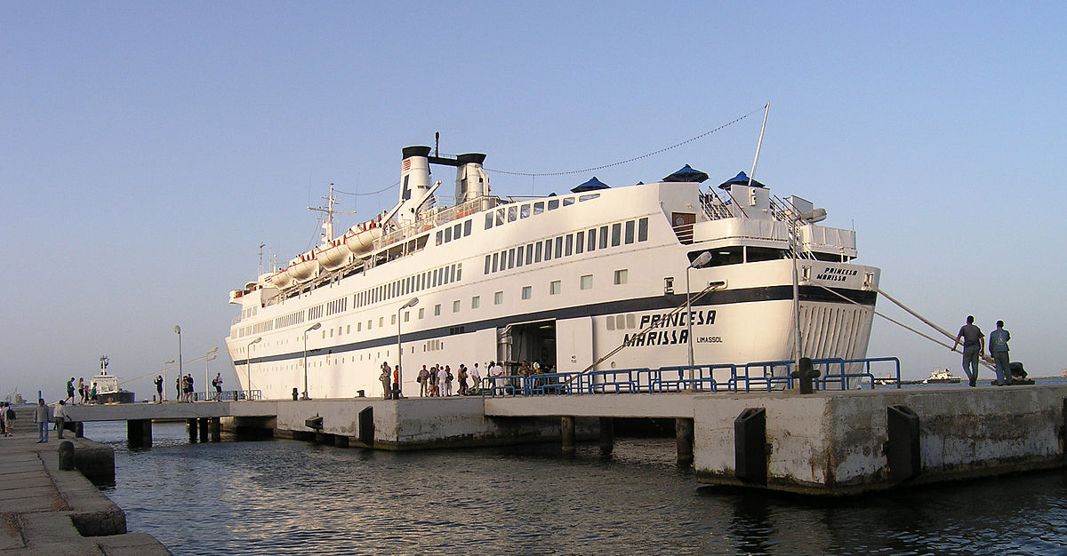 Cruise Port Ft Lauderdale Car Rental