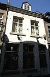maastricht - rijksmonument 27554 - sporenstraat 16 20100606