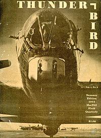 MacDill AAF Magazine 1944
