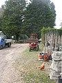 MacPennys Nursery, poultry - geograph.org.uk - 1164538.jpg