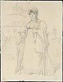 Madame Guillaume Guillon Lethière, née Marie-Joseph-Honorée Vanzenne, and her son Lucien Lethière MET DT5269.jpg