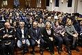"""Madrid acoge el I Congreso Europeo """"Igualdad de género en los cuerpos policiales"""" 01.jpg"""