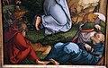 Maestro di messkirch, cristo nell'orto, 1520-50 ca. 02.JPG