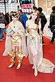 Magic The Gathering promotional models, Taipei Game Show 20110222d.jpg