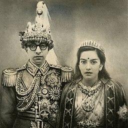Mahendra Ratna 1957