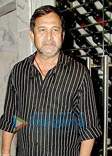 Mahesh Manjrekar Indian film director and actor