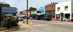 Main Street, Hardy, Arkansas, USA.jpg