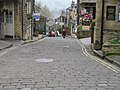 Main street in Haworth West Yorkshire - geograph.org.uk - 400345.jpg