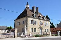 Mairie de Bonnencontre DSC 0713.JPG