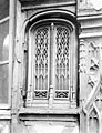 Maison - Fenêtre gothique - Rouen - Médiathèque de l'architecture et du patrimoine - APMH00011556.jpg