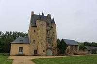 Maison forte de l'Épronnière.JPG