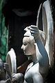 Making of Lord Viswakarma, Kumartuli, Kolkata.jpg