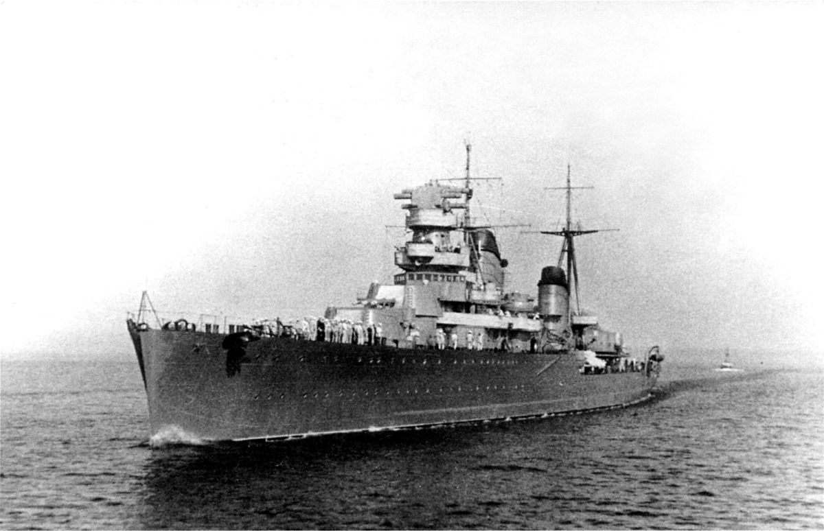 Image result for maxim gorky cruiser