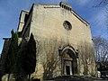 Malaucène - Église Saint Pierre Saint Michel - panoramio (7).jpg