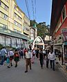 Mall Road - Shimla 2014-05-08 2077-2078.JPG
