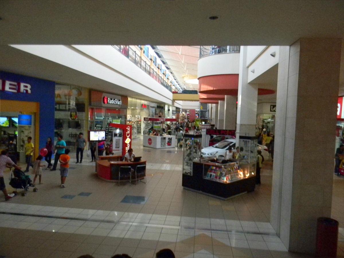 Mall del sur ecuador wikipedia la enciclopedia libre - Centre comercial la illa ...