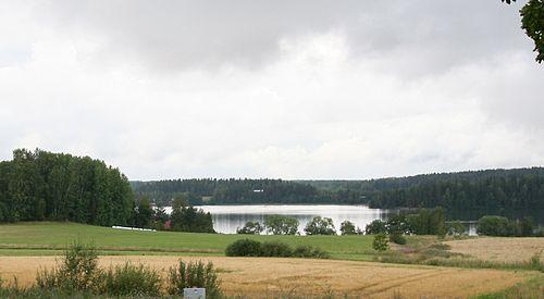 Mallusjärvi