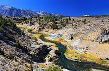 Long Valley Caldera Wikipedia