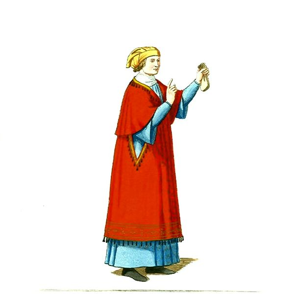 File:Man in Medieval Dress or Costume (16).JPG