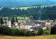 Manastirea putna1