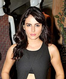 Mandana Karimi at Grass & Root launch (cropped).jpg