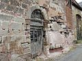 Mansac érosion mur grès (1).JPG