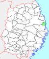 Map.Taro-Town.Iwate.PNG
