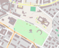 Map Mon-Repos OSM.png