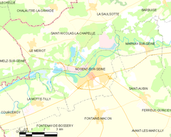 Map commune FR insee code 10268.png