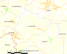 Map commune FR insee code 22058.png