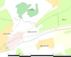 Map commune FR insee code 25576.png
