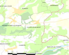 Map commune FR insee code 25615.png