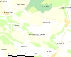 Map commune FR insee code 52085.png