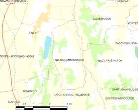 Map commune FR insee code 64090.png