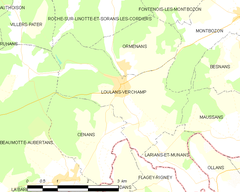 Map commune FR insee code 70309.png