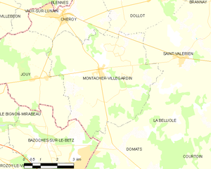 Map commune FR insee code 89264.png