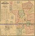 Map of Christian County, Ky. LOC 2012593102.jpg