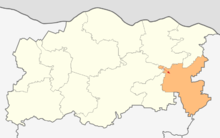 Map of Levski municipality (Pleven Province).png