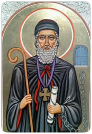 Aba I - Mar Abba the Great, Patriarch of Seleucia-Ctesiphon