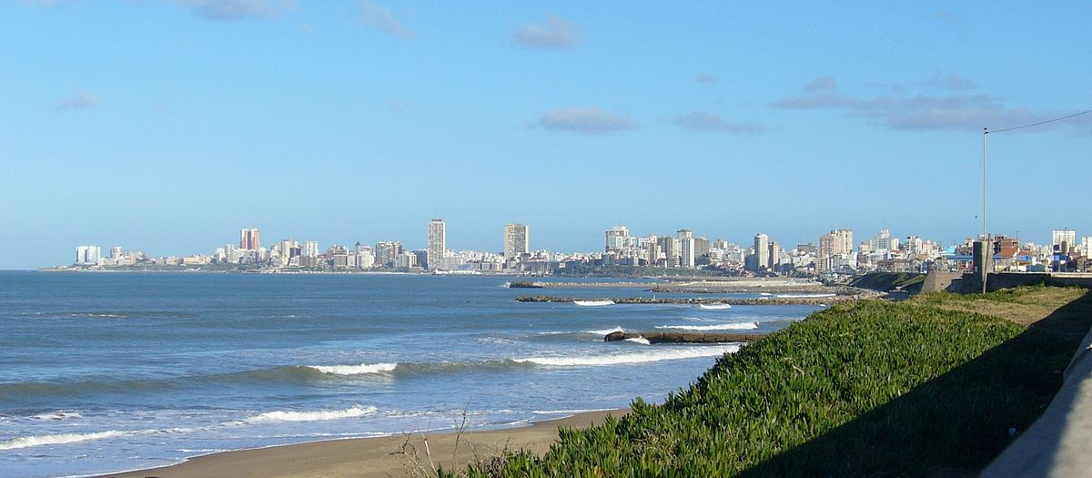 Mar Del Plata Wikipedie