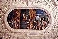 Marcello fogolino, camera del torrion basso, episodi della storia romana,1532-33, 01.jpg