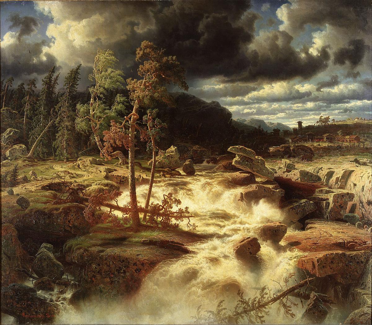 Vattenfall I Sm 229 Land Wikipedia