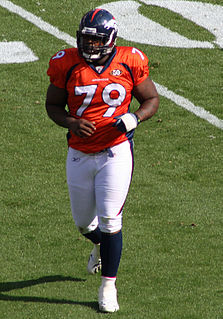 Marcus Thomas (defensive tackle) American college football player, professional football player, defensive lineman, defensive tackle