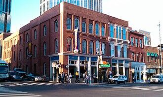 Jimmy Buffett's Margaritaville - Margaritaville Nashville, Tennessee
