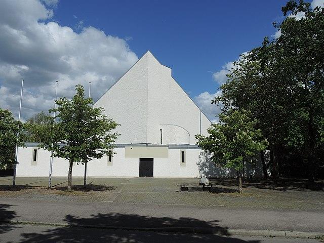 Single gersthofen