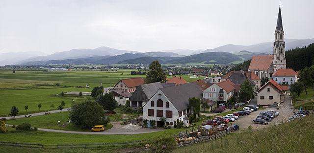 Weißkirchen in Steiermark