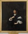 Maria Elisabet, 1610-1684, prinsessa av Sachsen, hertiginna av Holstein-Gottorp - Nationalmuseum - 15934.tif