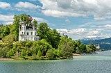 Maria Wörth Reifnitz Schloss Klein-Miramar Ost-Ansicht 06052019 6851.jpg